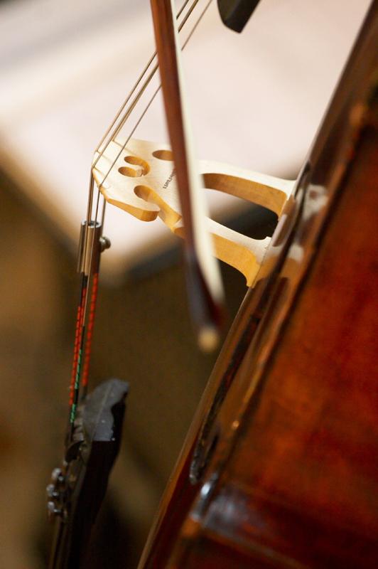 Reportaje de boda en Vigo la musica