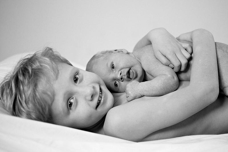 Sesiones fotográficas de familias