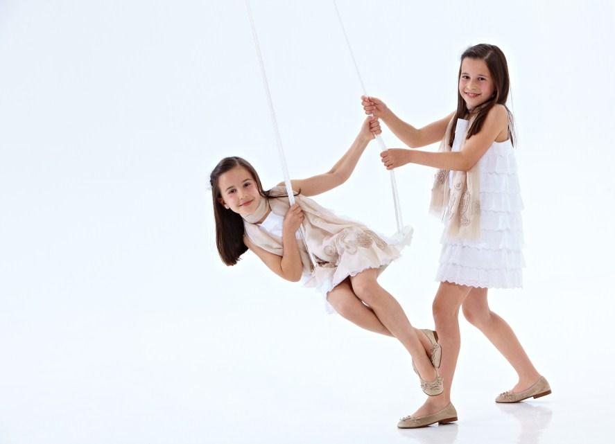 """Reportaje fotografico de 2 hermanas """"Carla y Ana"""""""